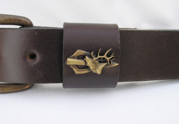 "Elk Broadhead Belt 1.50"" - 1872/1.5"