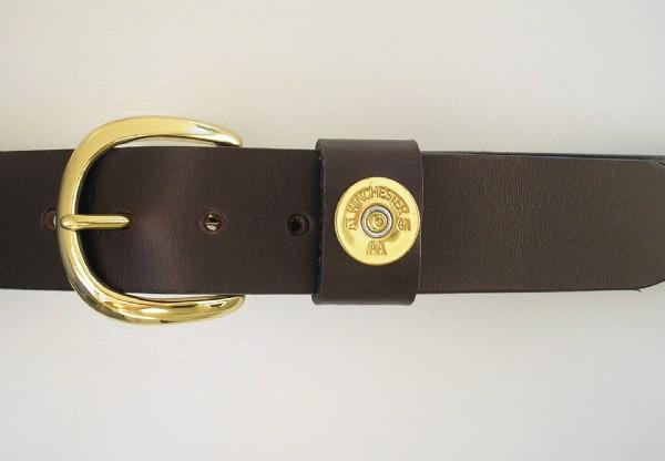 aa shotshell belt 1 50 quot 1801 1 5 belts royden leather